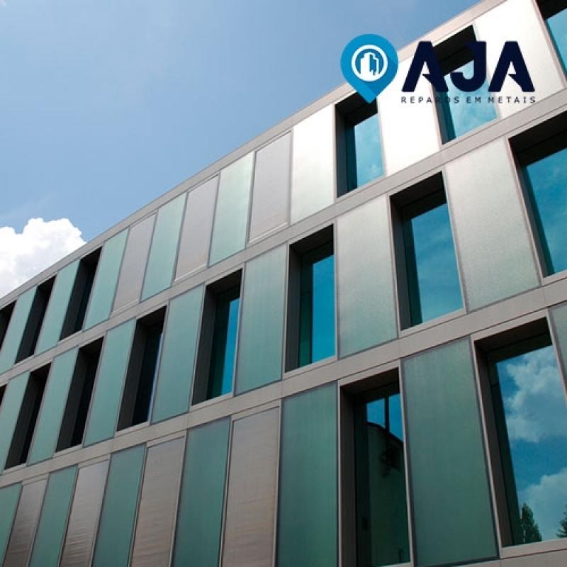 Conservação de Fachada de Advocacia Valor Itu - Conservação de Fachada de Empresa