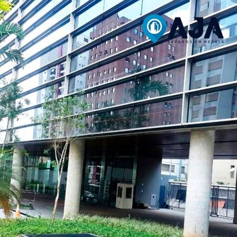 Quanto Custa Conservação de Fachada de Clínica Alphaville Industrial - Conservação de Fachada de Advocacia