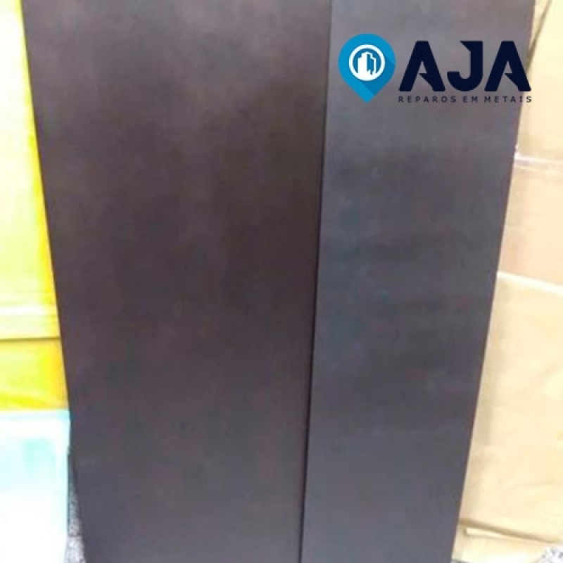 Quanto Custa Pintura em Alumínio Anodizado Piracicaba - Pintura em Alumínio Eletrostática