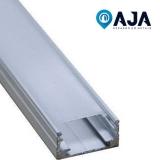 conserto de perfil de alumínio de 50x50 Mauá