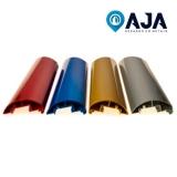 conserto de perfil de alumínio de canto