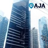 conservação de fachada de escritório de advocacia Jardim Paulista