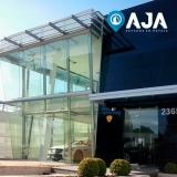 conservação de fachada de loja valor ABC