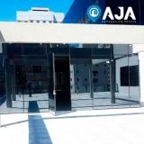 conservação de fachada de advocacia