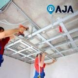 contratar manutenção de perfil de alumínio de 6 metros Alphaville