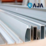 contratar manutenção de perfil de alumínio para degrau de escada Jardim Europa