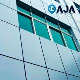 empresa de conservação de fachada de acm Morumbi