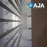 loja para conserto de perfil de alumínio de canto Barra Funda