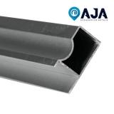 loja para conserto de perfil de alumínio duplo Saúde