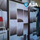 manutenção de acm em aço corten