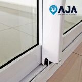 manutenção de janelas alumínio