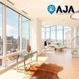manutenção de janelas alumínio valor Juquehy