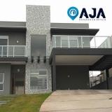 manutenção de janelas de alumínio Taubaté