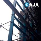 manutenção de perfil de alumínio de 6 metros valor Jardim Botânico