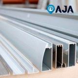 manutenção de perfil de alumínio duplo valores Água Funda