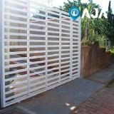 manutenção em portão de alumínio preço Piracicaba