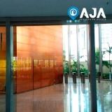 pintura em janela de alumínio preço Artur Alvim