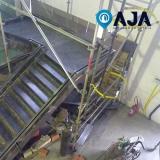pintura para estrutura metálica em geral preço Araras