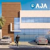 quanto custa conservação de fachada de escritório Jaraguá