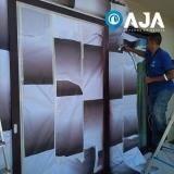 quanto custa manutenção de acm em aço corten Alto de Pinheiros