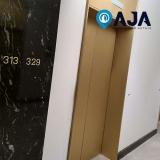 quanto custa pintura para estrutura metálica em hospital Cubatão