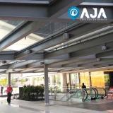 reparo de perfil de alumínio drywall orçamento Santos