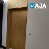 solução em pintura metálica anticorrosiva Vila Izabel