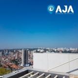 solução em pintura metálica em gesso valor Vila Formosa